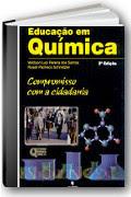 capa do livro Educação em Química: compromisso com a cidadania