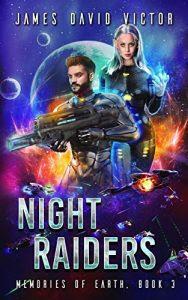 Night Raiders by James David Victor