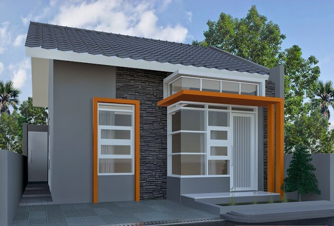 Video Rumah Minimalis Modern | Ide Rumah Minimalis