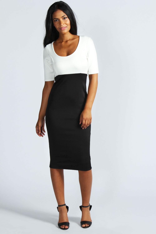 Online short sleeve bodycon midi dress brands ruched vernon