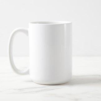 Best Food Friends Forever Mug mug