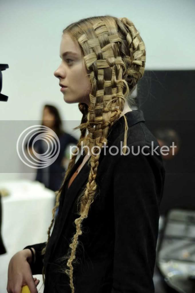 hair,braid,weave