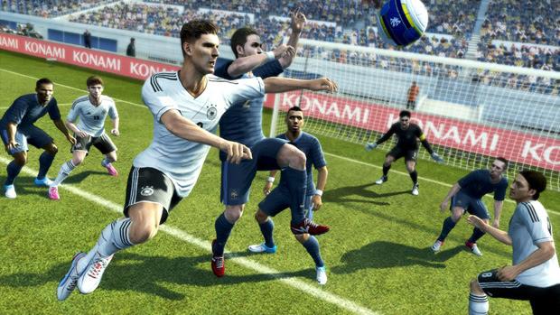 PES 2013 tem seus primeiros DLCs detalhados (Foto: ComputerAndVideoGames)