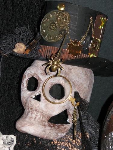 Steampunk Halloween 012