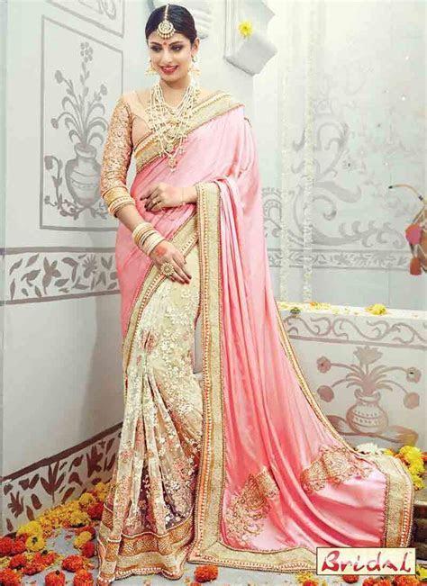 Best 25  Indian wedding sarees ideas on Pinterest   Indian