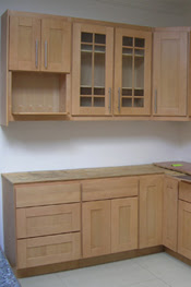 How to Restore Kitchen Cabinets | eHow UK