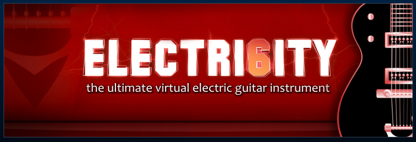 Vir2 Instruments - Electri6ity