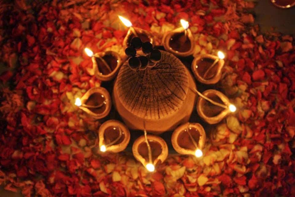 Beautiful Hd Wallpapers For Diwali Online 2018