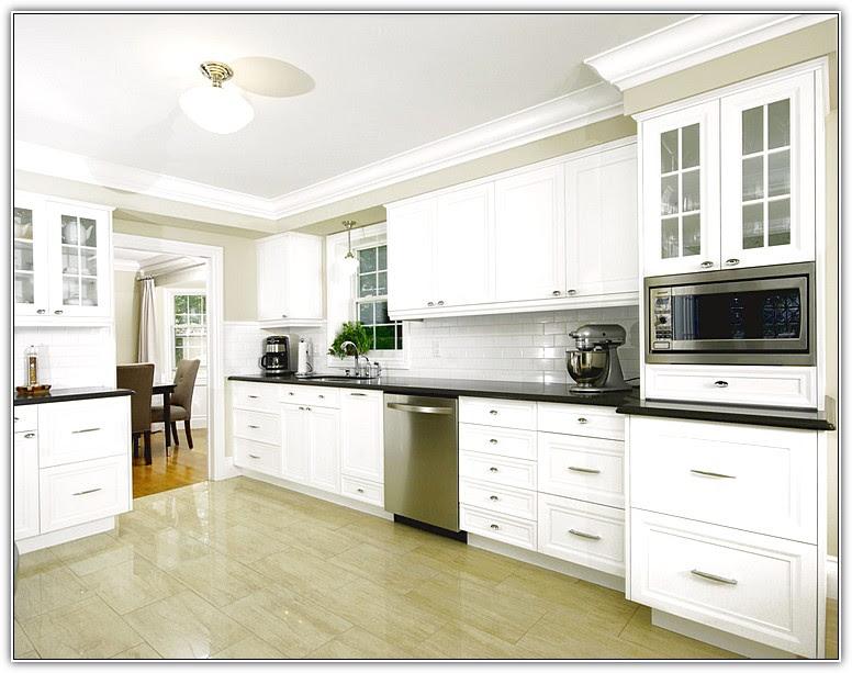 Kitchen cabinets molding ideas | Hawk Haven