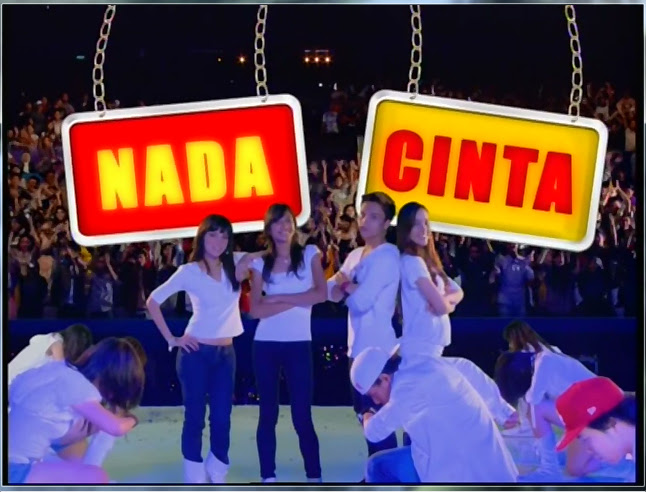 Image result for nada cinta