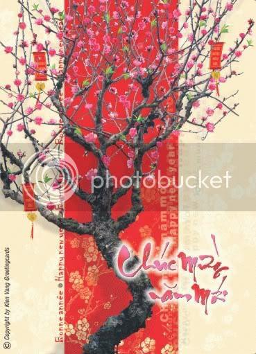 Chúc Mừng Năm Mới Xuân Kỷ Sửu 2009