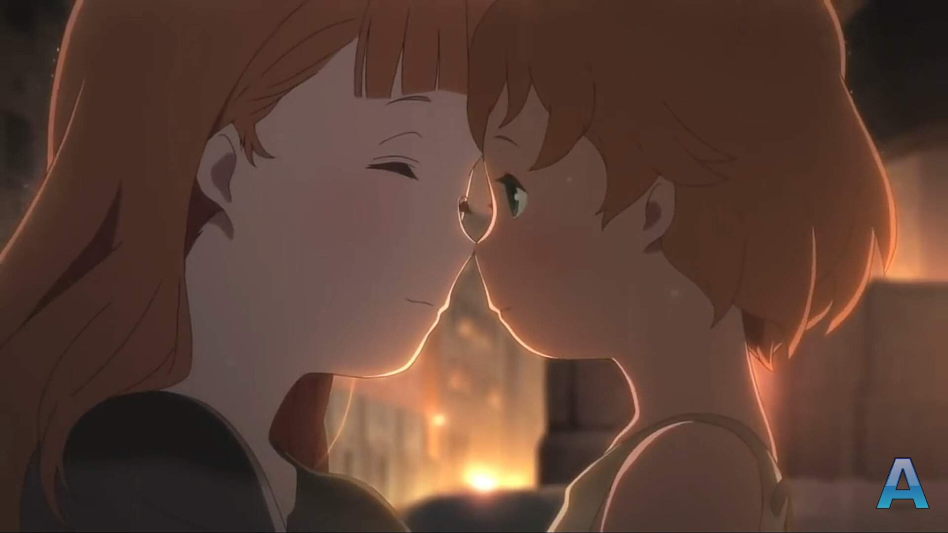 A New Taste Maquia When The Promised Flower Blooms Anime