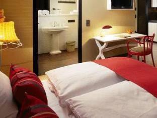 Review 25hours Hotel beim MuseumsQuartier