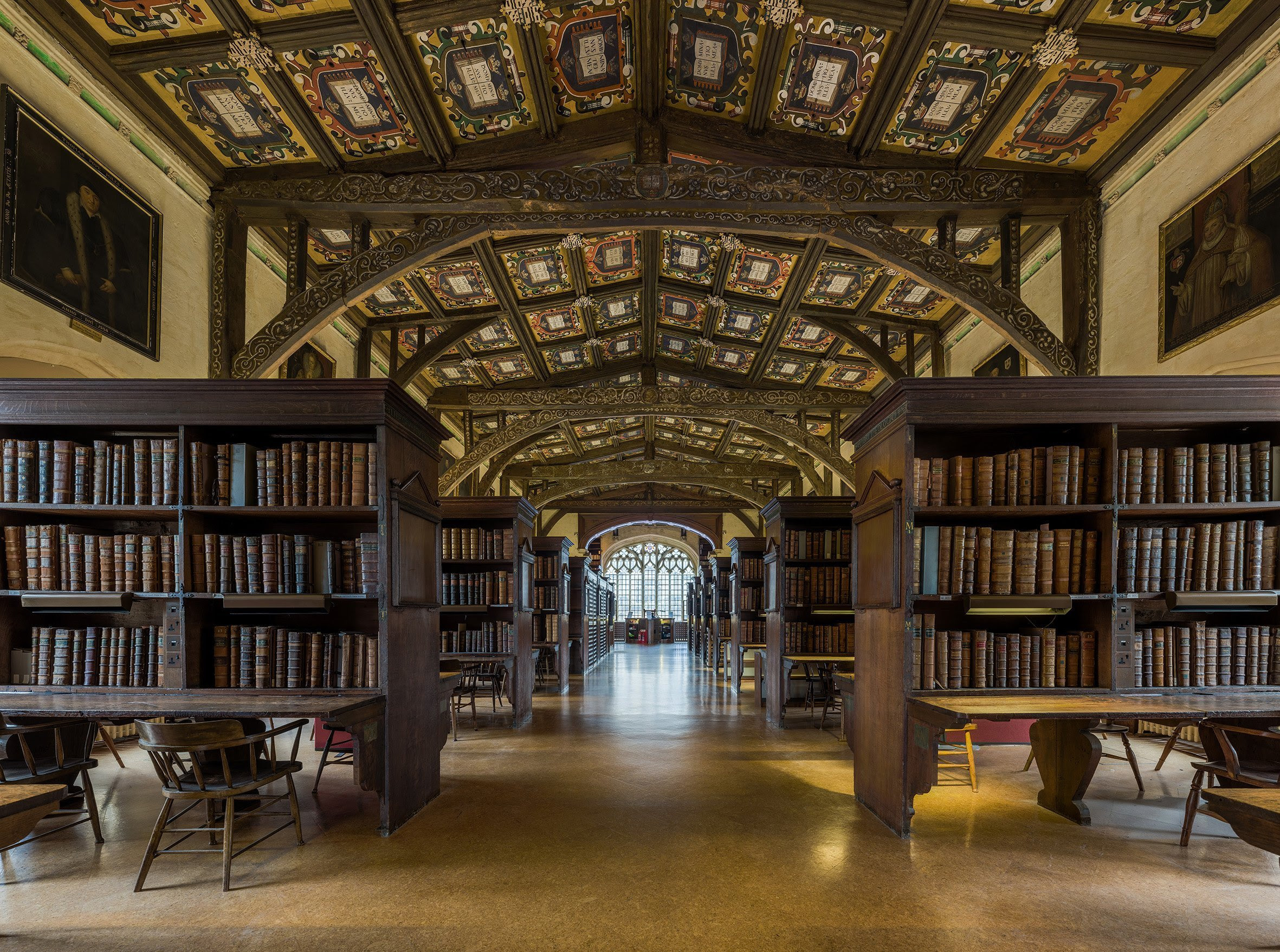 Duke_Humfreys_Library_Interior_6_Bodleian_Library_Oxford_UK_ _Diliff