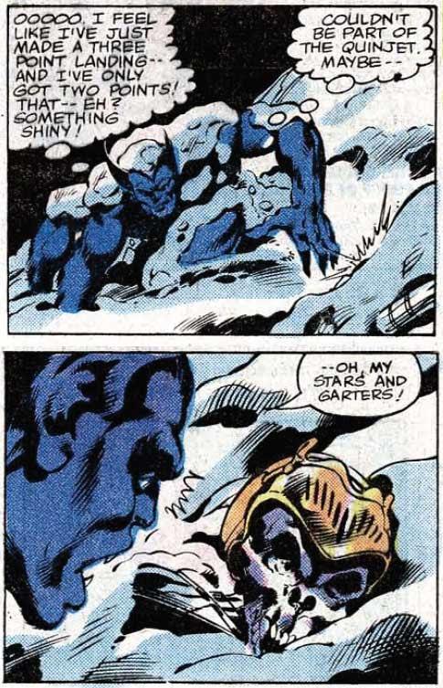 Avengers #187