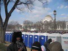 The legendary Porta Potai