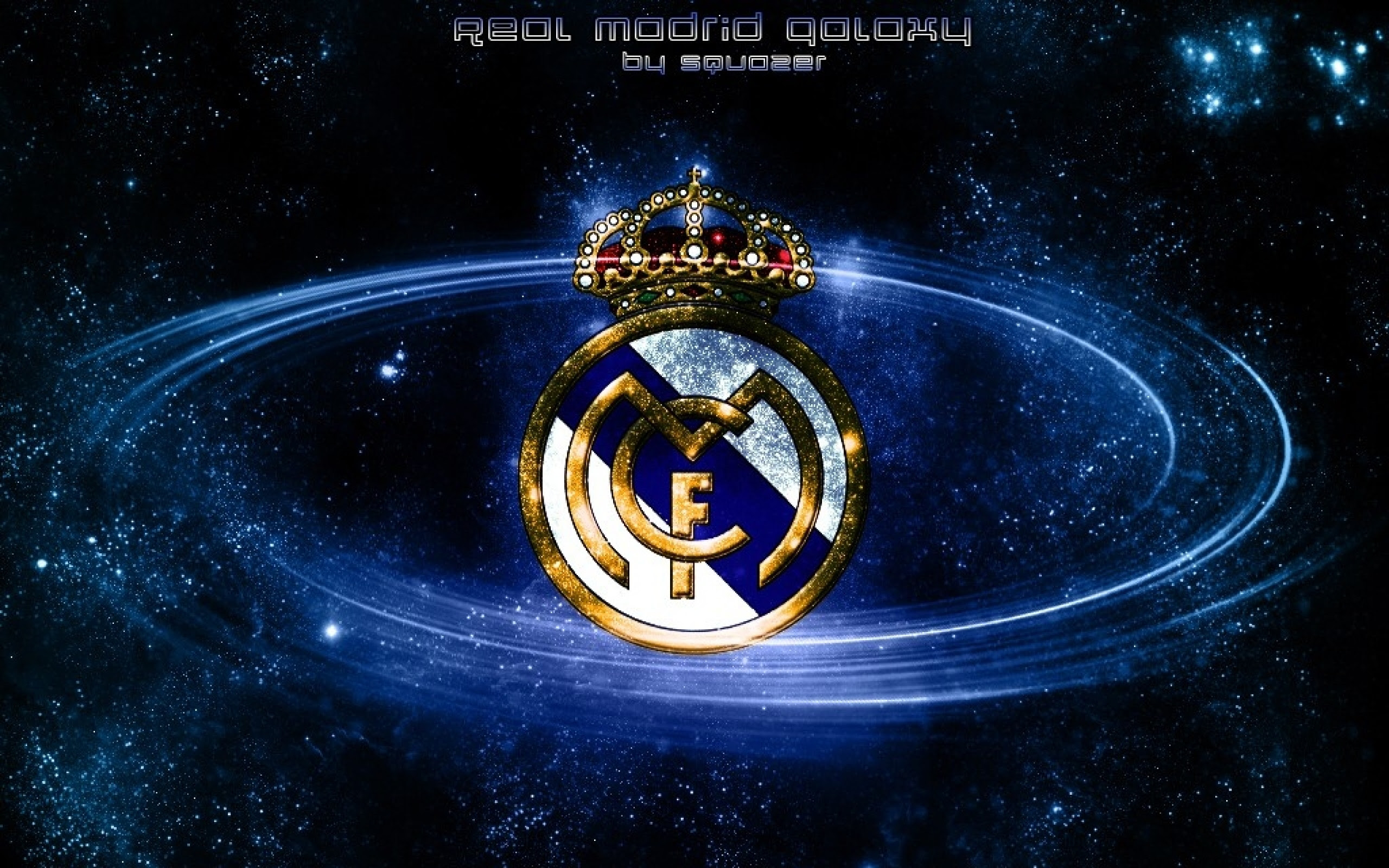 Real Madrid Wallpaper Blue Hd Football