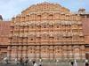 Jaipur la ciudad rosa.
