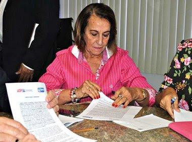 Candidata em Pojuca é condenada por plagiar jingle de ACM Neto