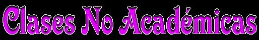 Clases No Académicas (Metodología Libre)... - Academia profesional de Guitarra - Jesús María Bermudo