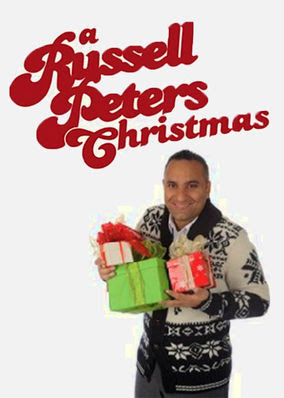 Russell Peters Christmas, A
