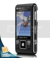 Multimedia With Sony Ericsson C905