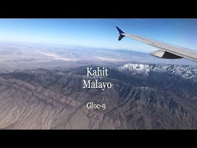 Kahit Malayo by Gloc-9 [Official Music Video]