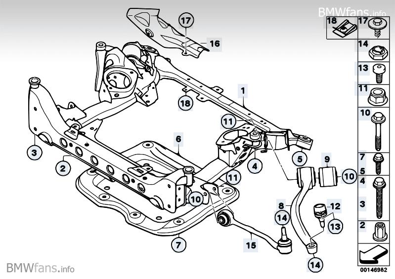 Bremsscheibengröße 325i E90 E91 E92 E93 Fahrwerk Bremsen Bmw