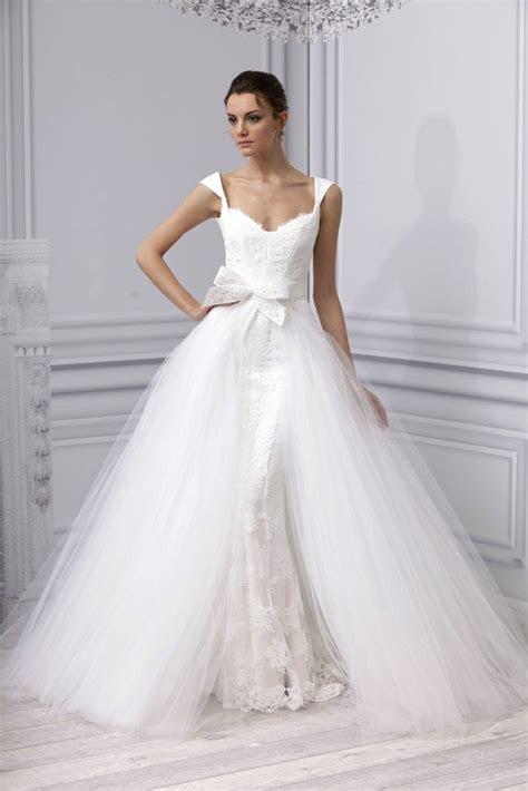 WhiteAzalea Ball Gowns: Convertible Ball Gown Wedding Dresses