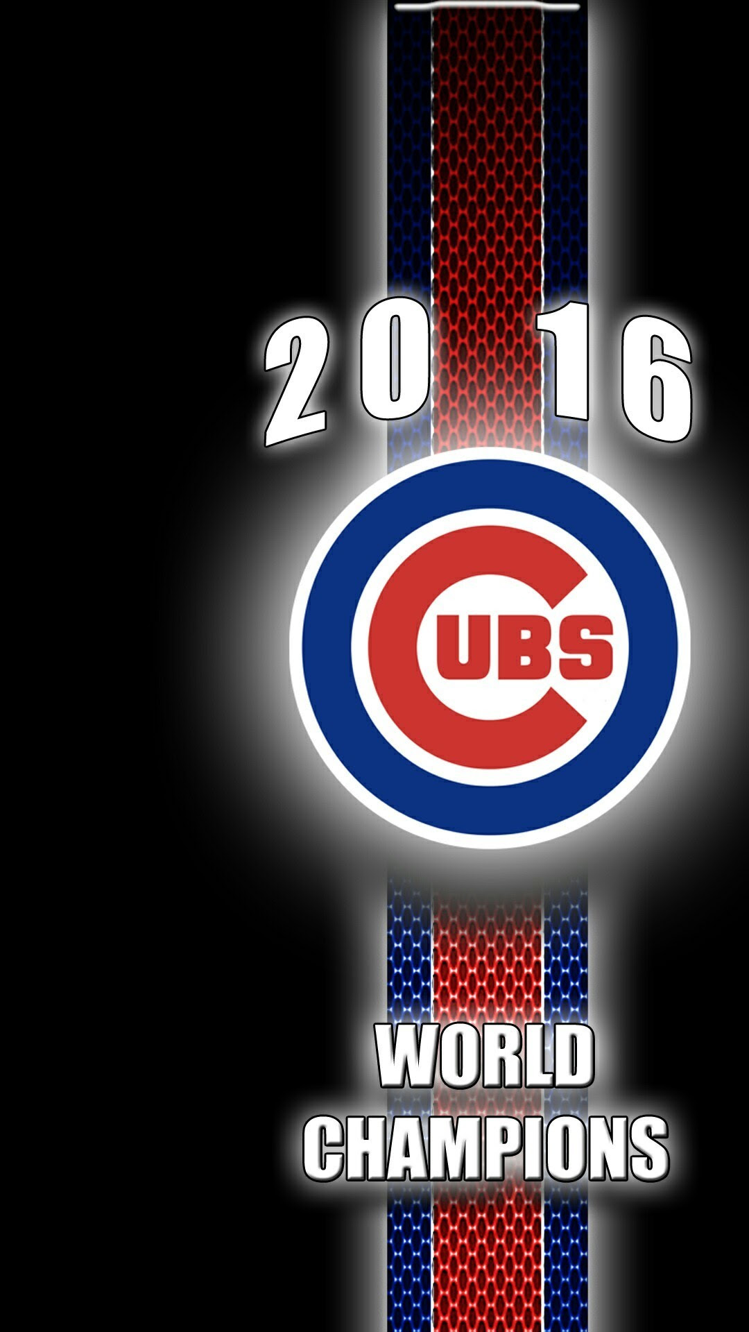 Cool Chicago Cubs Logo Wallpaper (68+ images)