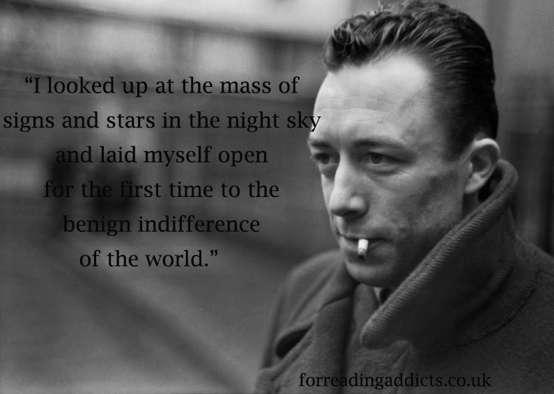 10 Nobel Prize Winning Quotes From Albert Camus For Reading Addicts