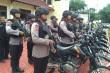 Seribu Personel Polda Jateng Disiagakan Menanggulangi Bencana