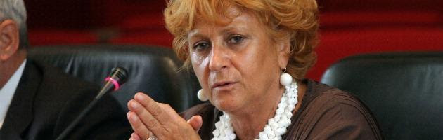 Milano, Ilda Boccassini dice no alla Commissione comunale antimafia