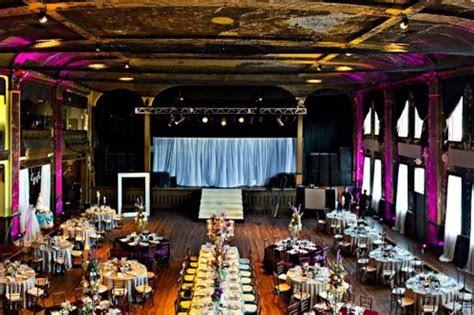 Ceremony & Reception Venues   WedInMilwaukee.com