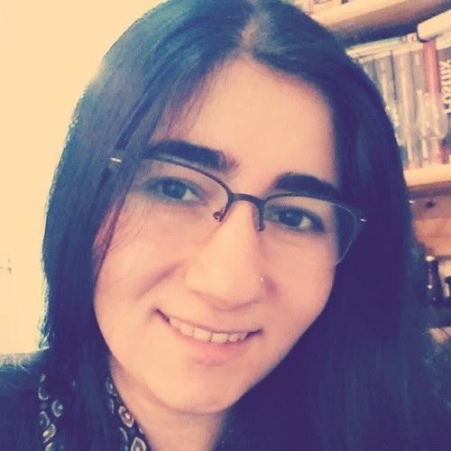 I Like my  new  glasses