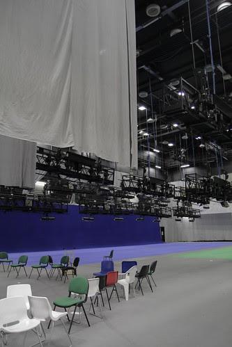 one of the biggest film studios in Europe
