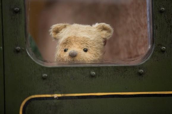 Poor bear