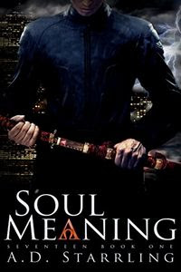 Soul Meaning by A. D. Starrling