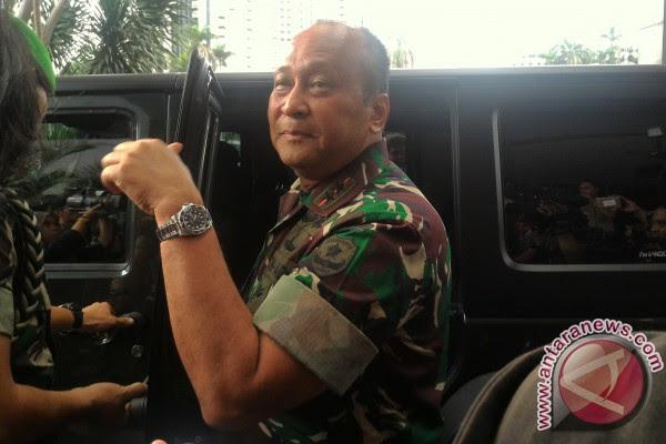 KTT OKI -- Pangdam Jaya minta prajurit fokus jaga keamanan