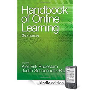 Cover of Handbook of Online Learning