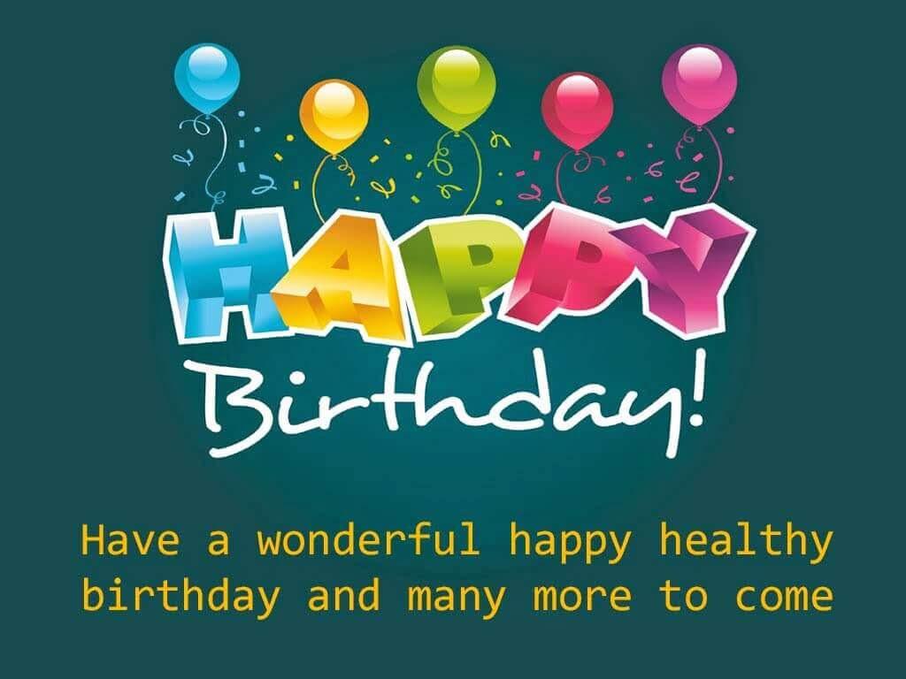 Happy Birthday Birthday Images Photos Bday Pluspng