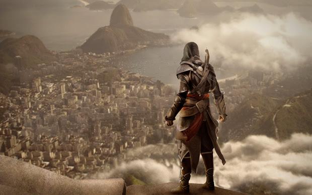 Assassins Creed 3 (Foto: Reprodução internet)