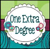 One Extra Degree