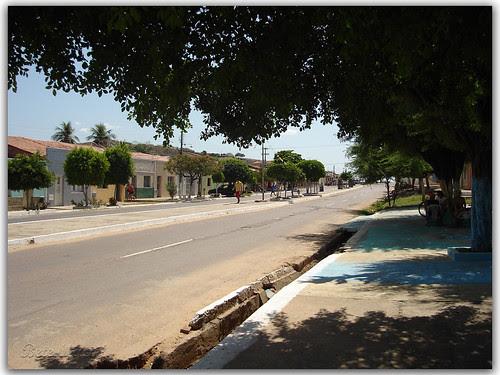 Lima Campos Ceará