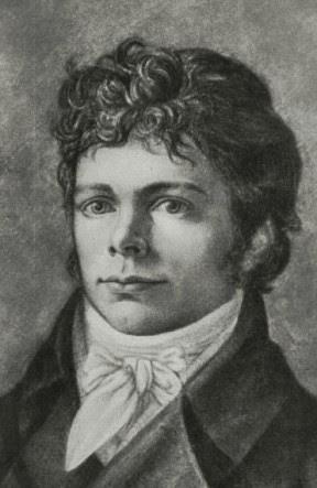 Schelling um 1800