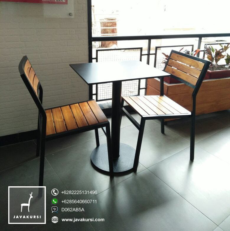 9100 Gambar Meja Kursi Cafe Minimalis HD Terbaik