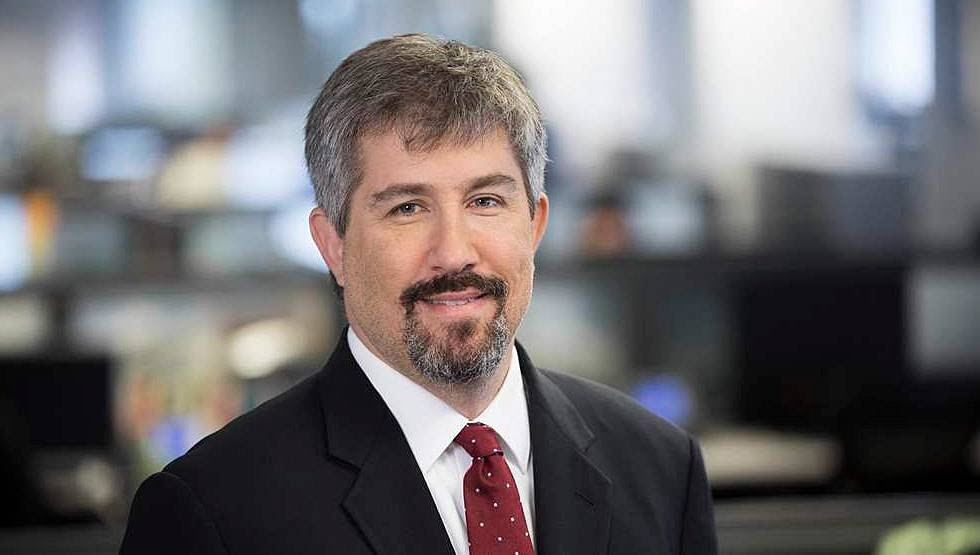 Jay Solomon, ex periodista del The Wall Street Journal