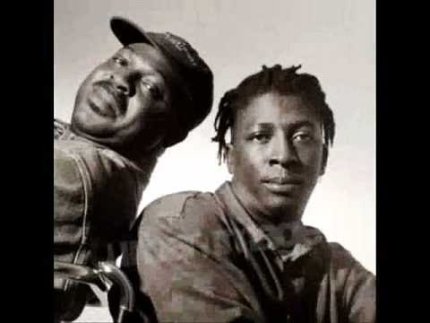 Chaka Demus And Pliers - Man a Lion