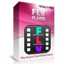 FLV Player - Free Flash Player