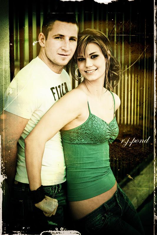 ~ Elisha and her Man ~